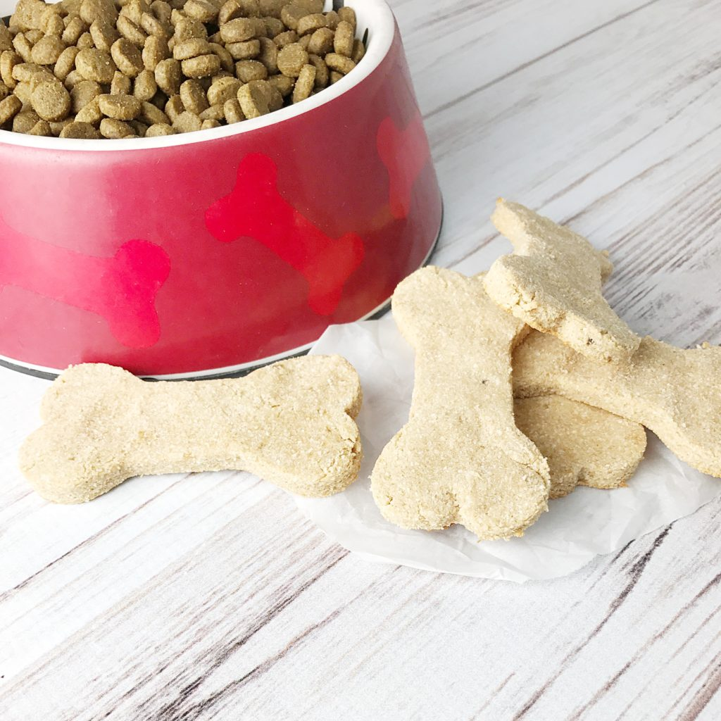 Homemade Grain Free Dog Treats Kelly Lynn S Sweets And