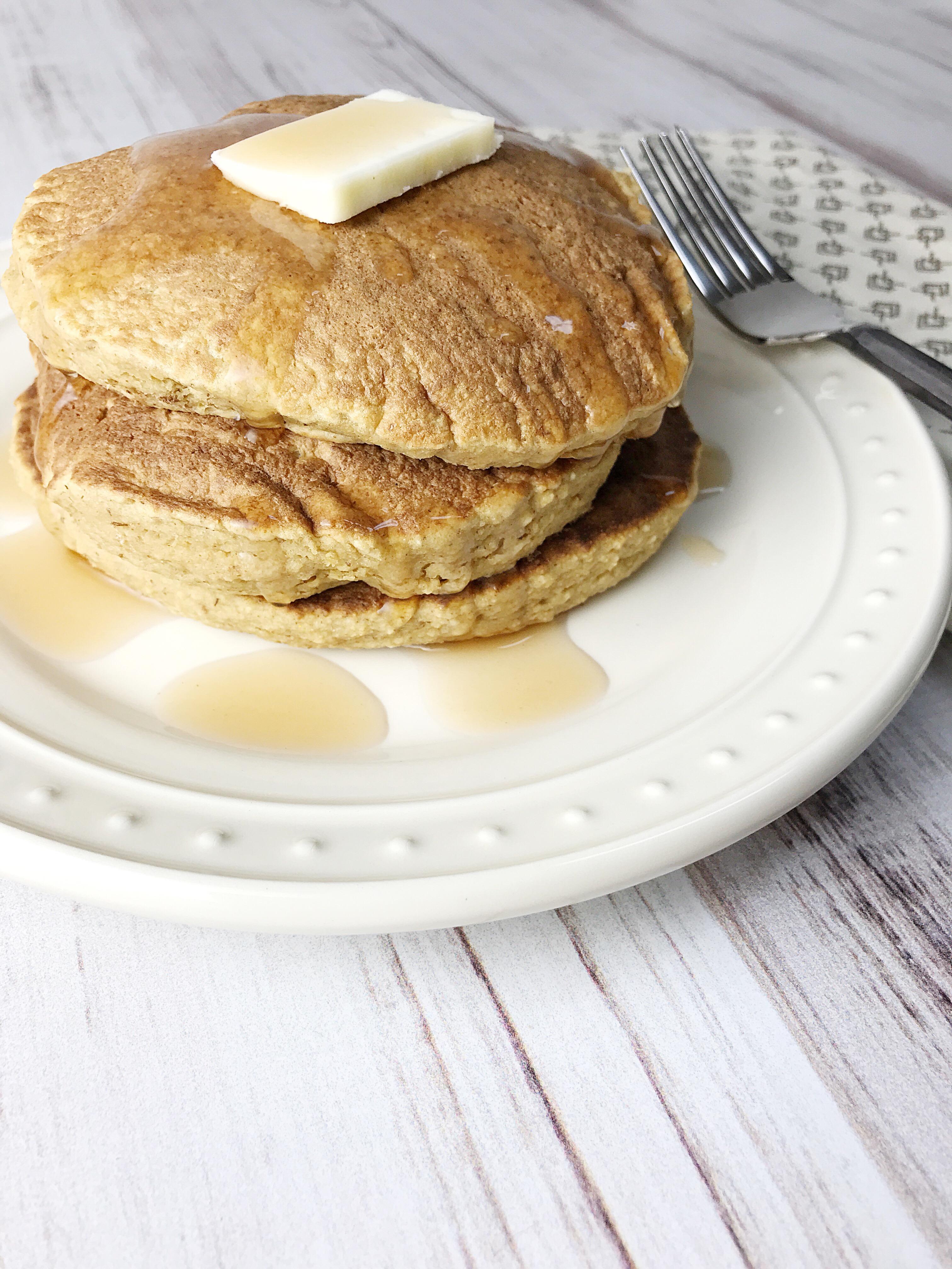 Ihop Griddle Cakes Recipe